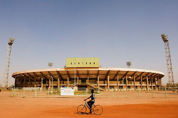 The-Football-Stadium